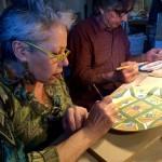 Corso Ceramica Artistica 8