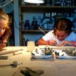 Corso Ceramica Artistica 5