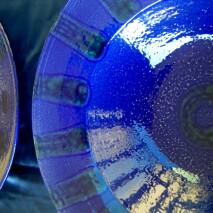 Giochi in Blu I, II