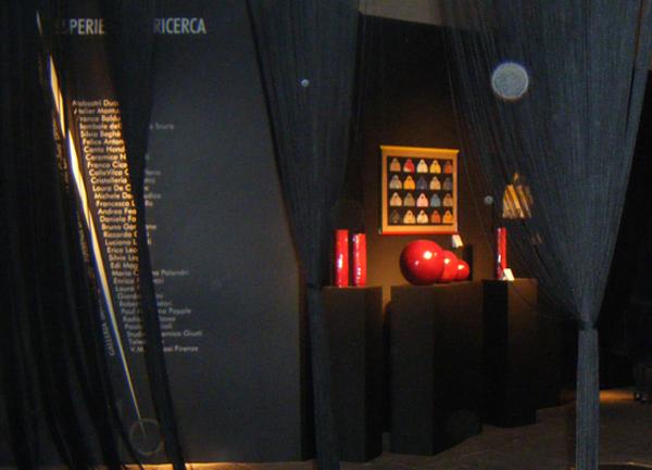 Mostra Internazionale Artigianato 2010