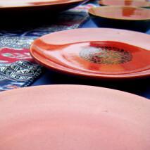 K E R A' M I N A mostra internazionale della ceramica contemporanea