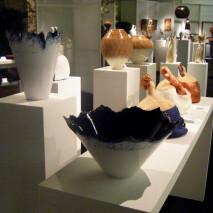 """""""Dune"""" e """"Dopo La Tempesta"""" in mostra alla Galleria Artex a Firenze"""