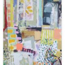 Peter Bartlett e Edi Magi: Dipinti e Ceramiche