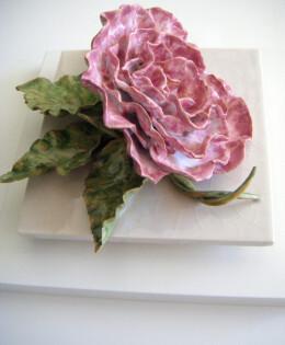 La Peonia Rosa