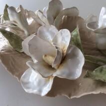 Il Fiore bianco