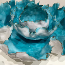 A-'Fondali in Turquoise'