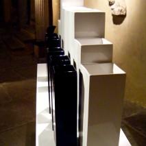 """""""La Tastiera Interrotta"""" museo Taglieschi"""