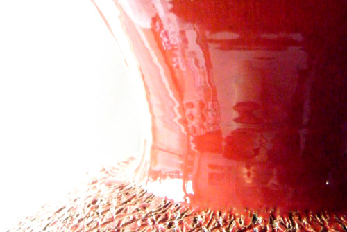 Ritagli di Rosso