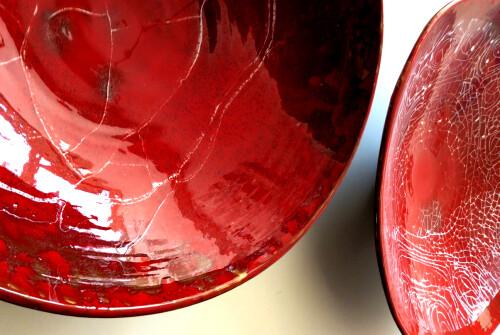 Rosso Screziato II