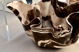 Un tocco di cioccolato