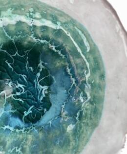 Il mare in una ciotola